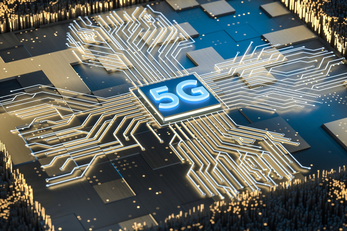 what is 5g 5g technology