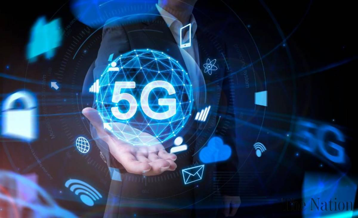 How to get ready for 5G