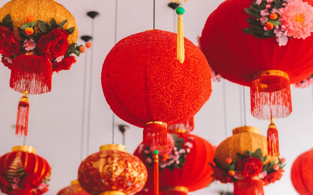 A Totally New Chinese New Year