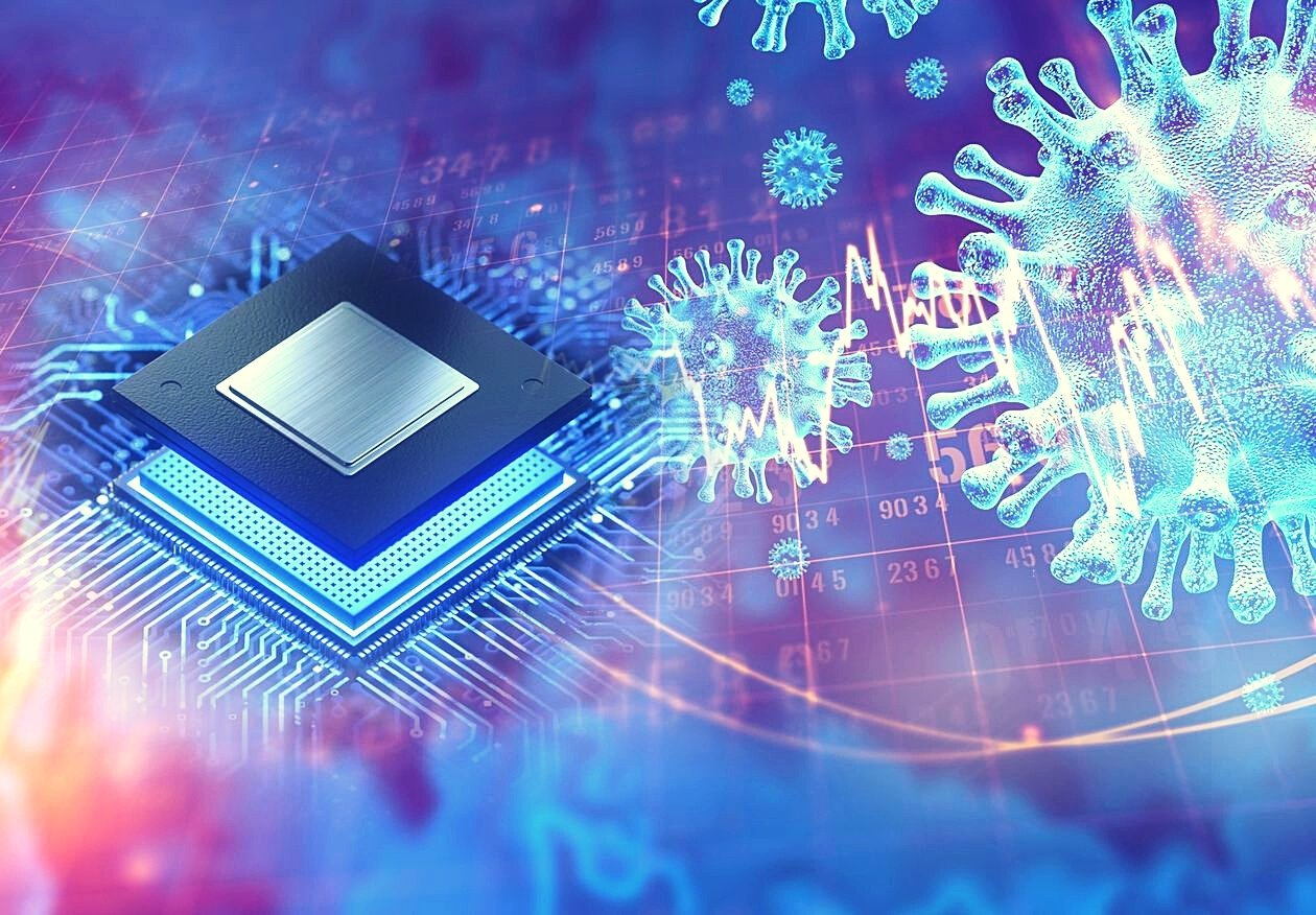 Global Electronic Component Shortage